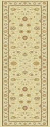Noble Art Runner Beige 6529/190