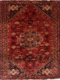 Persian Quashqui Red 142092