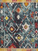 Royal Marrakech Turquise Blue 2267a