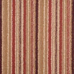 Executive Twist Stripe - Wool Rich